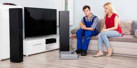 3 Reasons to Hire an Electrical Contractor for Your Home Theater Installation, Ewa, Hawaii