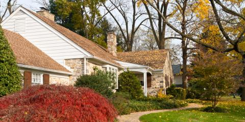 3 Reasons to Inspect Your Roof During Fall , ,