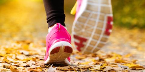 3 Reasons to Kick-Start Your Exercise Routine Before Winter , Eastham, Massachusetts