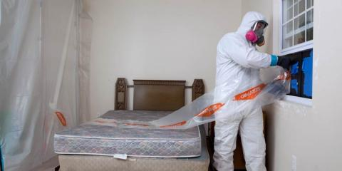 3 Reasons You May Need a Professional Biohazard Cleanup Crew, St. Augustine, Florida