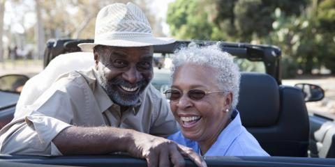 3 Reasons You Need to Plan for Retirement , Northwest Travis, Texas