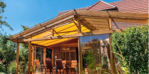 3 Benefits of an Awning for Your Property, Kauai County, Hawaii