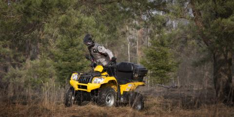 3 Safety Tips for Autumn ATV Riding , Fairfield, Ohio