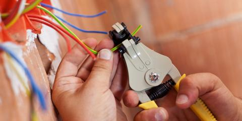 3 Services You Need an Electrician to Complete , Belleville, Illinois