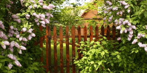 3 Signs Your Wood Fence Needs a Repair, Columbia, Missouri