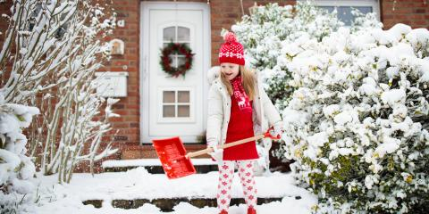 3 Essential Steps to Winterize Your Pipes	, Ansonia, Connecticut