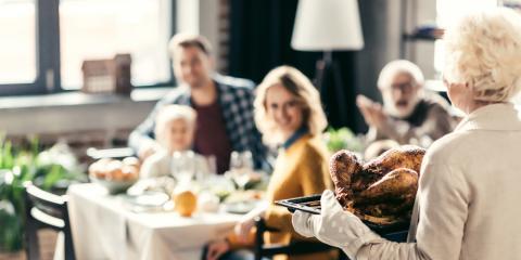 4 Thanksgiving Turkey Roasting Tips , Honolulu, Hawaii
