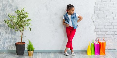 3 Tips for Choosing Clothing for Your Children , Jacksonville East, Florida