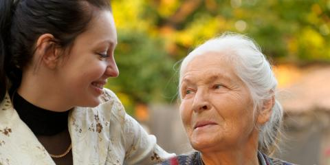 3 Tips for Discussing Senior Living With Your Parent , Frankfort, Ohio