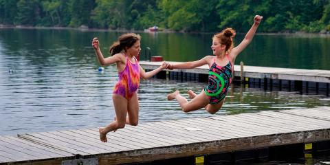 3 Tips for Helping Your Child Make Friends at Summer Camp, Piermont, New Hampshire