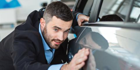 3 Tips for Keeping Your New Car Looking New, Leroy, Iowa