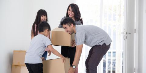 3 Tips for Moving With Children, Sedalia, Colorado
