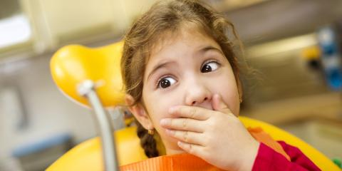 3 Tips for Relieving Your Child's Fear of the Dentist , Gates, New York