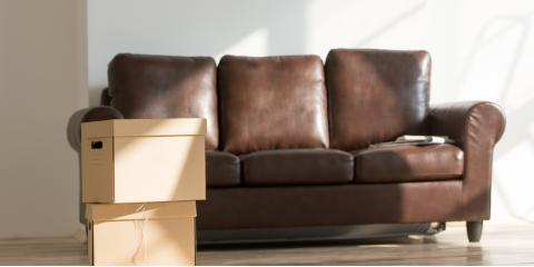 4 Tips for Storing Leather Furniture, San Marcos, Texas