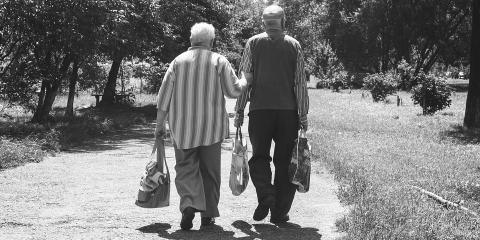 Helpful Advice for Talking to a Parent About Senior Care, Anchorage, Alaska