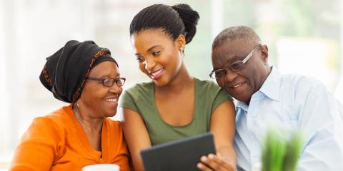 3 Tips for Talking to Aging Parents About Home Health Care  , New City, New York