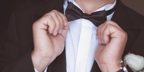 How to Select the Perfect Tuxedo Rentals for Your Wedding Party , Las Vegas, Nevada