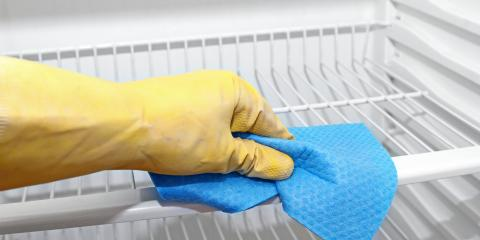 3 Tips to Clean Your Commercial Refrigeration System , Sparks, Nevada