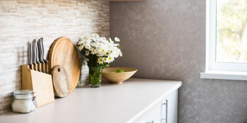 3 Tips to Maximize Your Kitchen Countertop Space , Kailua, Hawaii