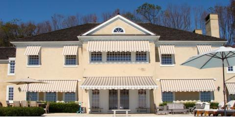 3 Tips to Winterize Your Awnings , East Rochester, New York