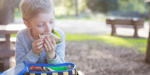 3 Tooth-Friendly Foods to Pack in Your Child's Lunch Box , Hinesville, Georgia