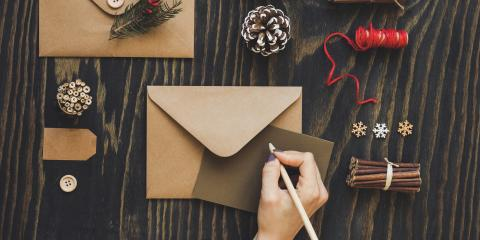 3 Quick Tips for Designing Christmas Cards, Staten Island, New York