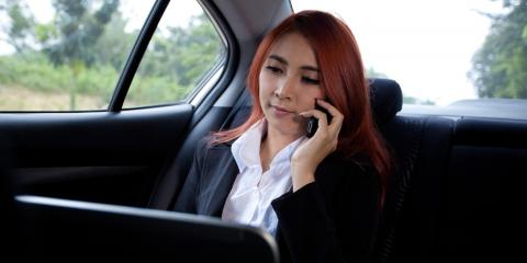 3 Etiquette Tips for Using a Car Service in NYC, Manhattan, New York