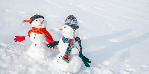 3 Top Lawn Care Tips for Winter, Cromwell, Connecticut