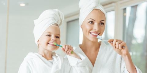 Top 3 Oral Hygiene Practices for Healthy Teeth , Conyers, Georgia