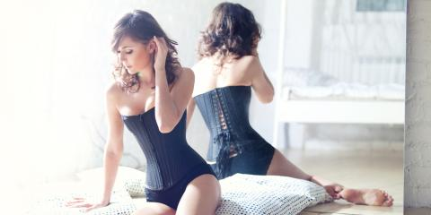 3 Types of Corsets & How to Wear Them , Manhattan, New York
