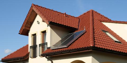 3 Ways a New Roof Installation Boosts a Property's Value, South Brazos, Texas