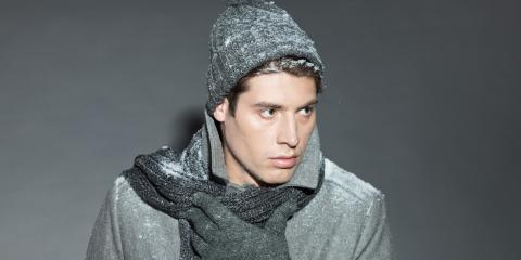 3 Ways Men's Facials Revive Skin During Cold Weather, Manhattan, New York