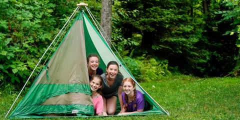 3 Ways Summer Camp Helps Shy Kids Thrive , Piermont, New Hampshire