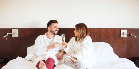 3 Ways to Maximize Your Upcoming Hotel Stay , Richmond Hill, Georgia