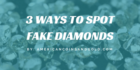 3 Ways To Spot Fake Diamonds, Freehold, New Jersey