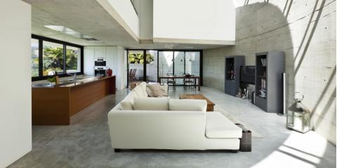 3 Ways to Utilize Concrete in Your Next Home Remodeling Project, Windham, Connecticut