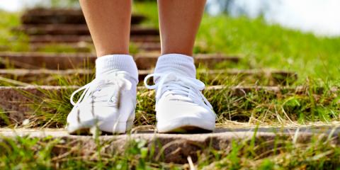 3 Ways Wearing Comfortable Shoes Gives Your Health a Boost , Paramus, New Jersey