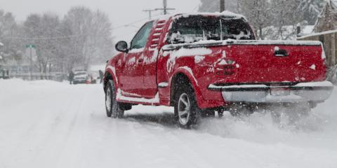 3 Winter Truck Accessories to Install Now, St. Louis, Missouri