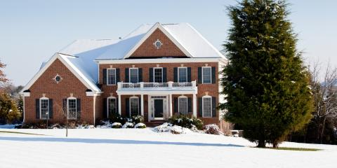 3 Wintertime Roof Maintenance Steps to Take , Waterbury, Connecticut
