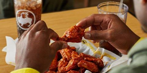3 Wow-Worthy Facts You Never Knew About Buffalo Wild Wings® , New Haven, Connecticut