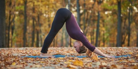 3 Yoga Poses to Help Ease Back Pain, Wisconsin Rapids, Wisconsin