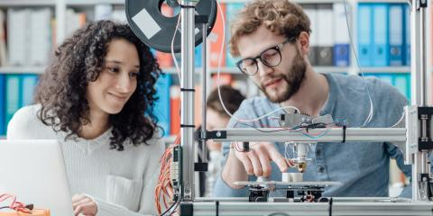 What You Should Know About 3D Printing, Rochester, New York