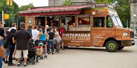 4 Common Questions About Operating a Mobile Food Truck, Brooklyn, New York