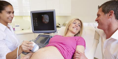 How Is a 3D/4D Ultrasound Better Than 2D Imaging?, Houston, Texas