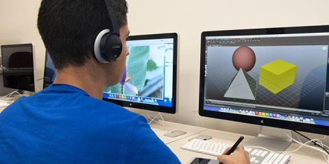 Discover Your Inner Animator With Touro College GST's Animation Seminar on May 20th, Manhattan, New York