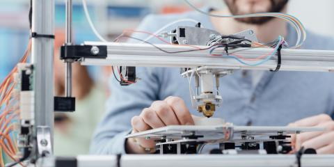 A Guide to 3D Printing & Prototypes, Rochester, New York