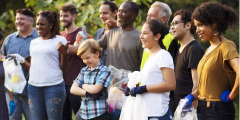The Value of Community Involvement When Working for a Real Estate Company, Lakeville, Minnesota