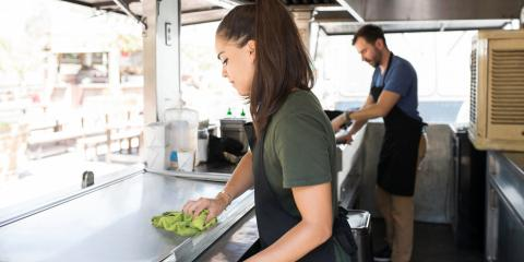 3 Reasons Food Trucks Owners Must Clean Their Condensers, Brooklyn, New York