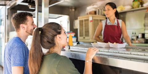 3 Compelling Reasons to Start a Food Truck, Brooklyn, New York
