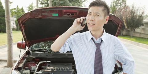 3 Benefits of Roadside Assistance Versus Towing, Anchorage, Alaska
